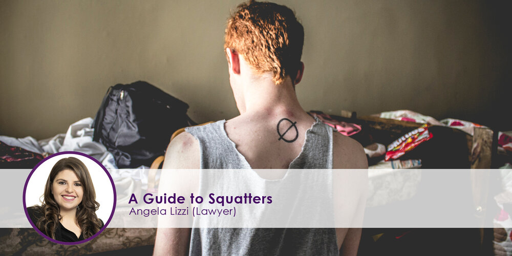 A Guide to Squatters
