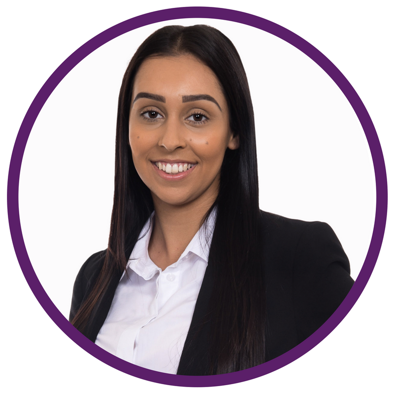 Melina Costantino, Licensed Conveyancer