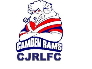 Camden Rams JRLC