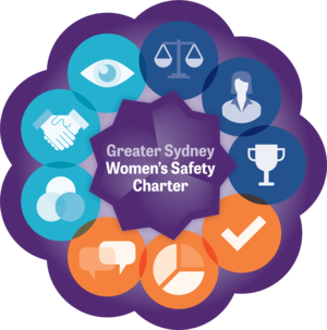 Greater Sydney Women's Safety Charter