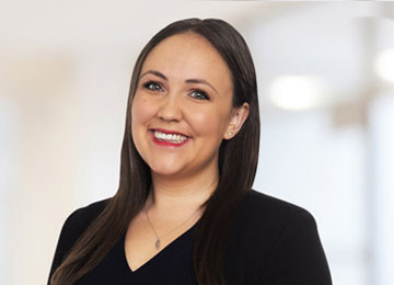 Charlotte O'ConnorLawyer
