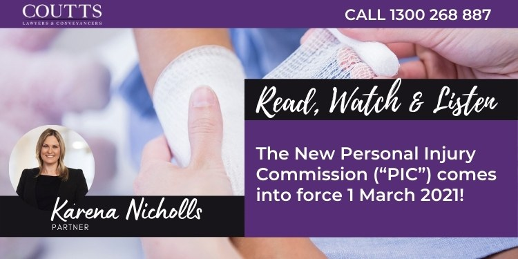 Personal Injury Commission