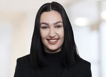Natasha Breski